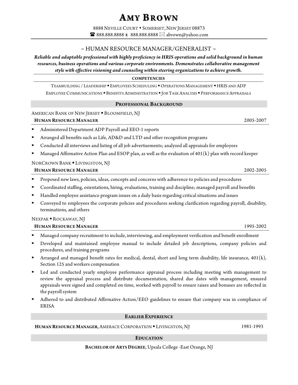 hr thesis examples assistant resume objective samples human resources entry level