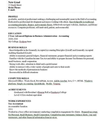 Inexperienced Resume Template Inexperienced Resume Help Please