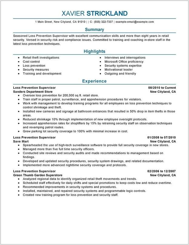 Knock Em Dead Resume Templates Download Knock them Dead Resume Samples Resume Resume Examples