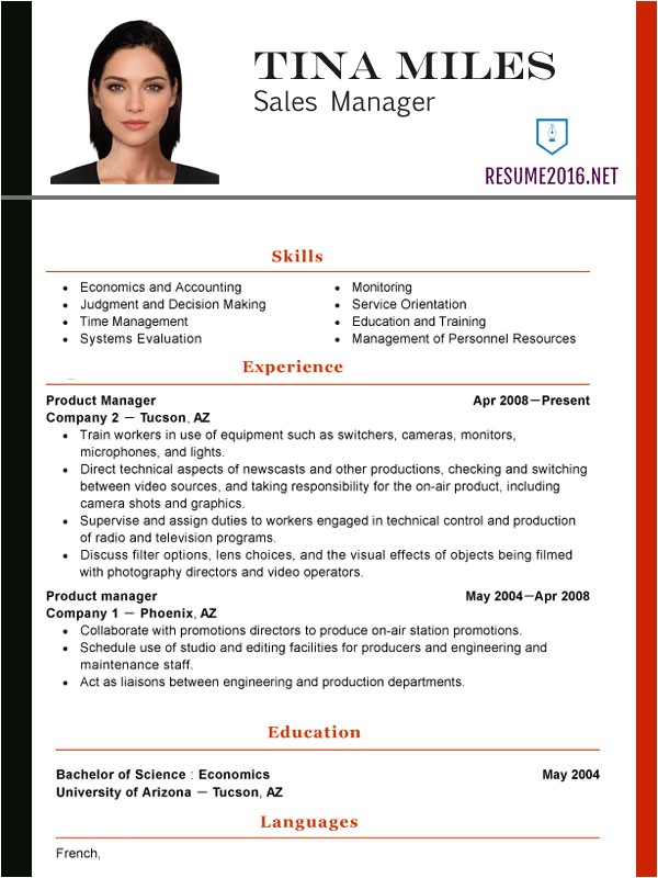 Latest Resume Template Latest Resume format How to Choose