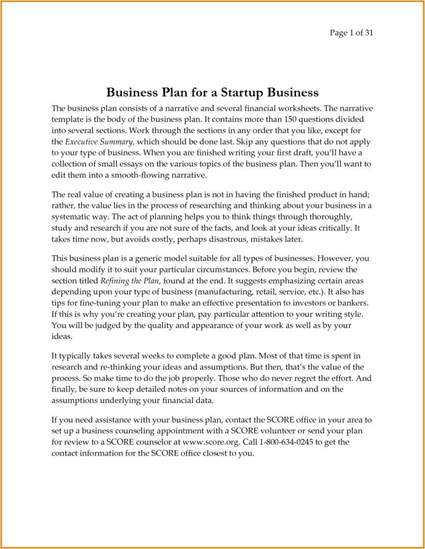 8 student business plan examples cv for teaching ecommerce doc we electrical sample google template
