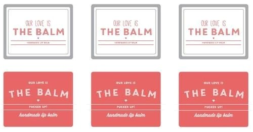Lip Balm Label Template Avery Lip Balm Label Templates Icebergcoworking Icebergcoworking