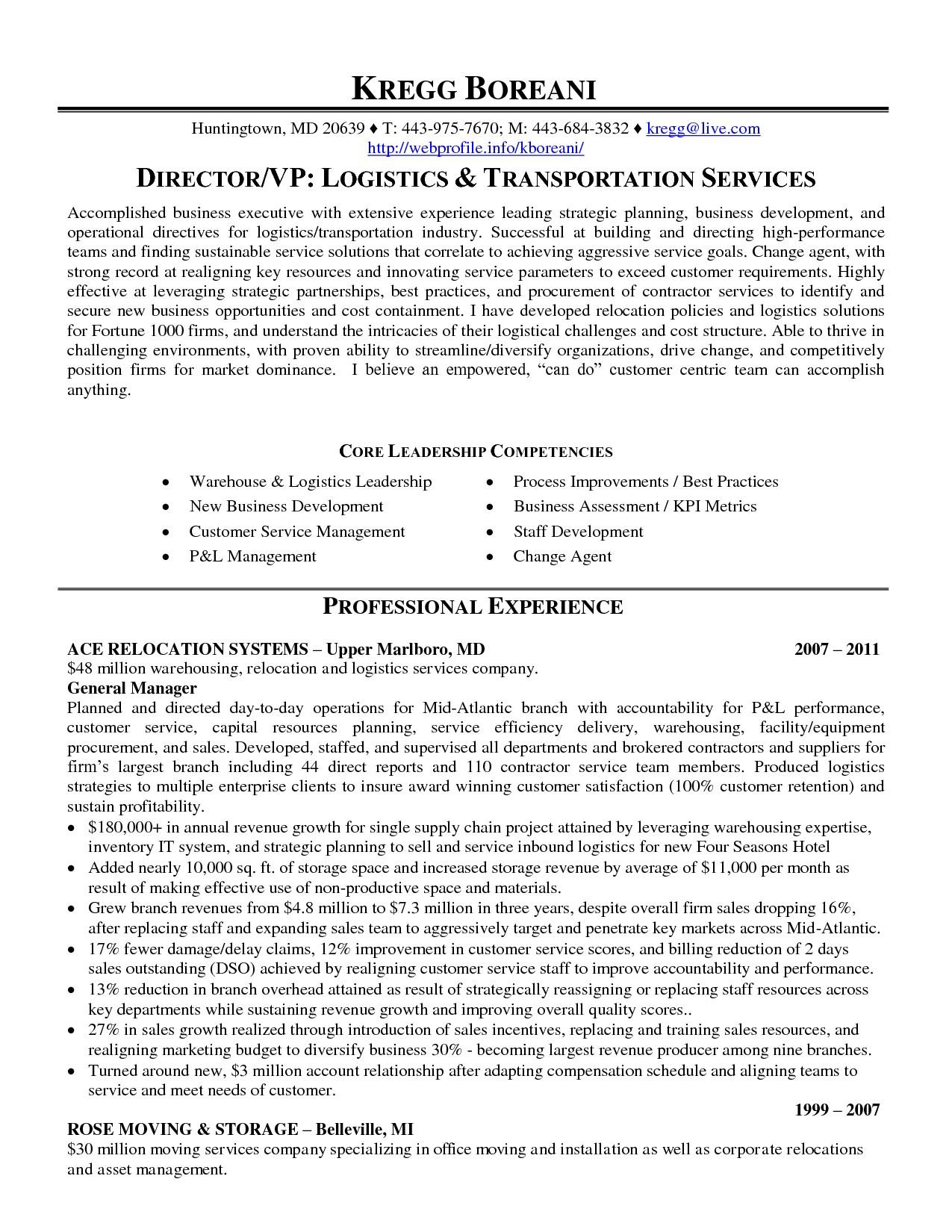 Logistics Analyst Resume Sample Logistics Management Analyst Resume Sample Bongdaao Com