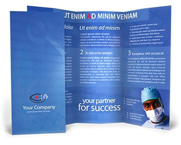 print ready brochure templates