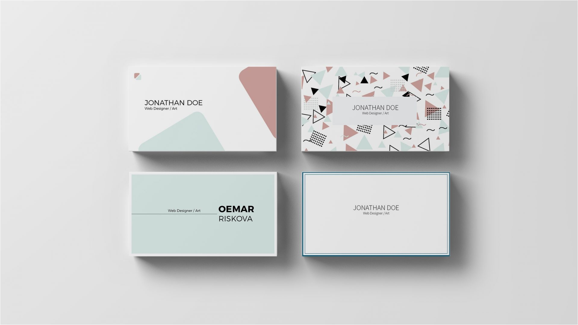 Microsoft Business Cards Templates Free Download Elegant Business Card Microsoft Word Template Business
