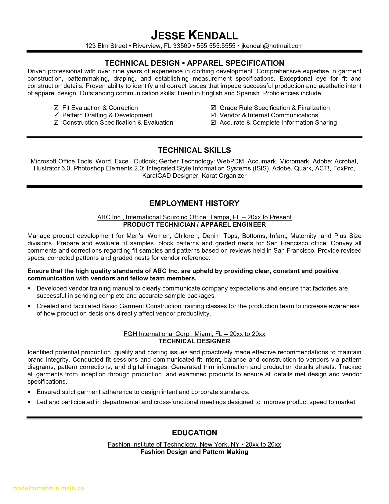 Microsoft Word Resume Templates 2018 Free top Result Free Resume Builder Microsoft Word Unique Sales