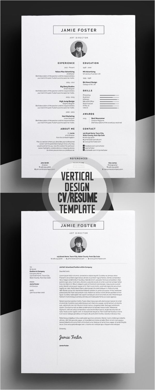 Millennial Resume Template 1222 Best Infographic Visual Resumes Images On Pinterest