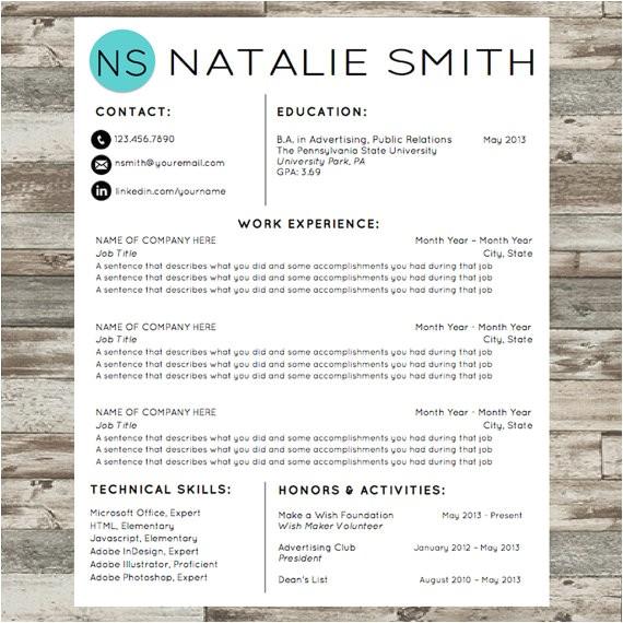 resume templates designs
