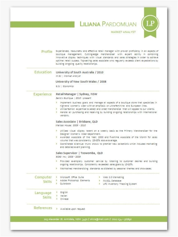 post modern resume templates 35059