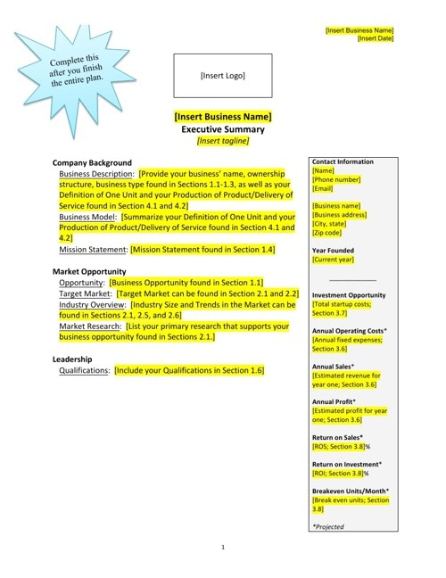 Nfte Business Plan Template Nfte Powerpoint Business by Chris Styles Flipsnack