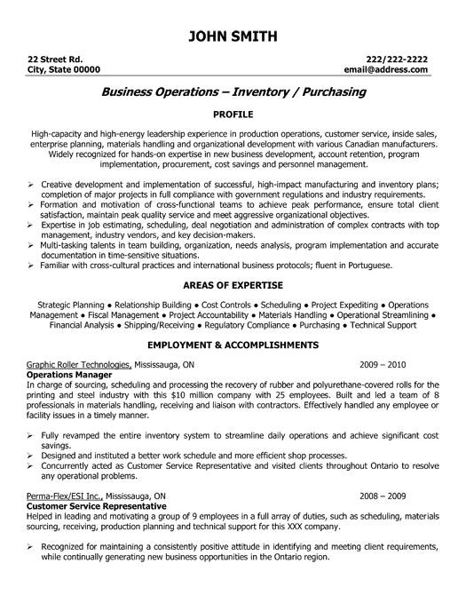 Operations Manager Resume Template 23 Best Images About Trades Resume Templates Samples On