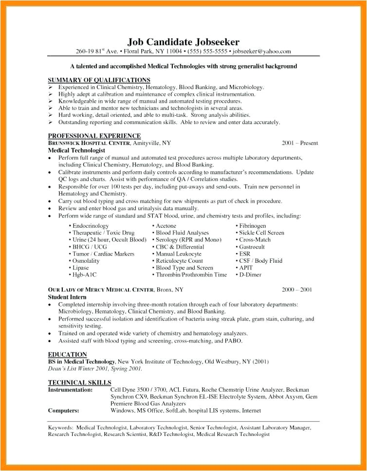ophthalmic technician resume optician ophthalmic technician resume cover letter