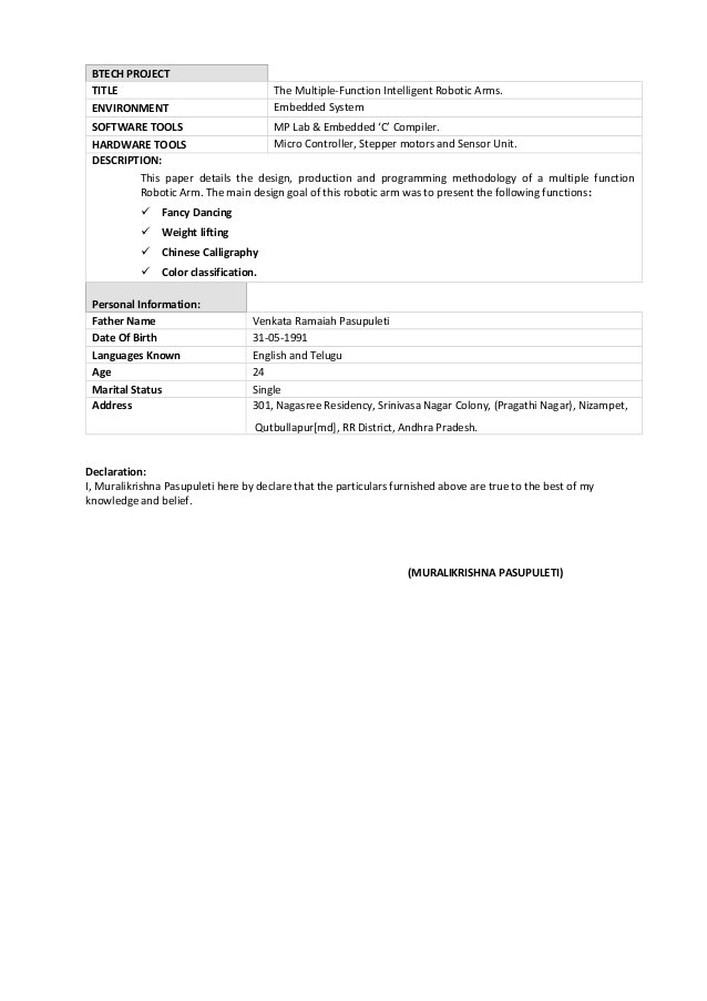 oracle dba resume example