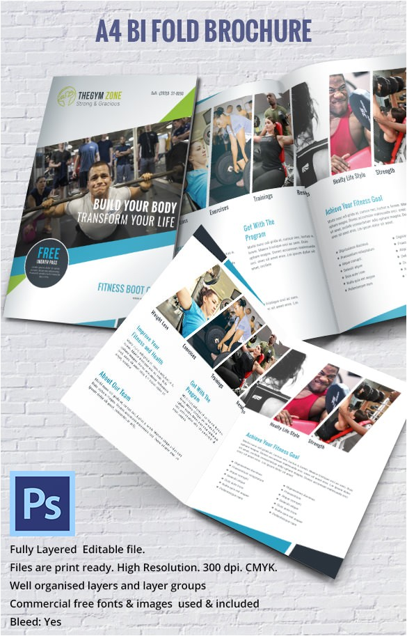 pdf brochure design templates