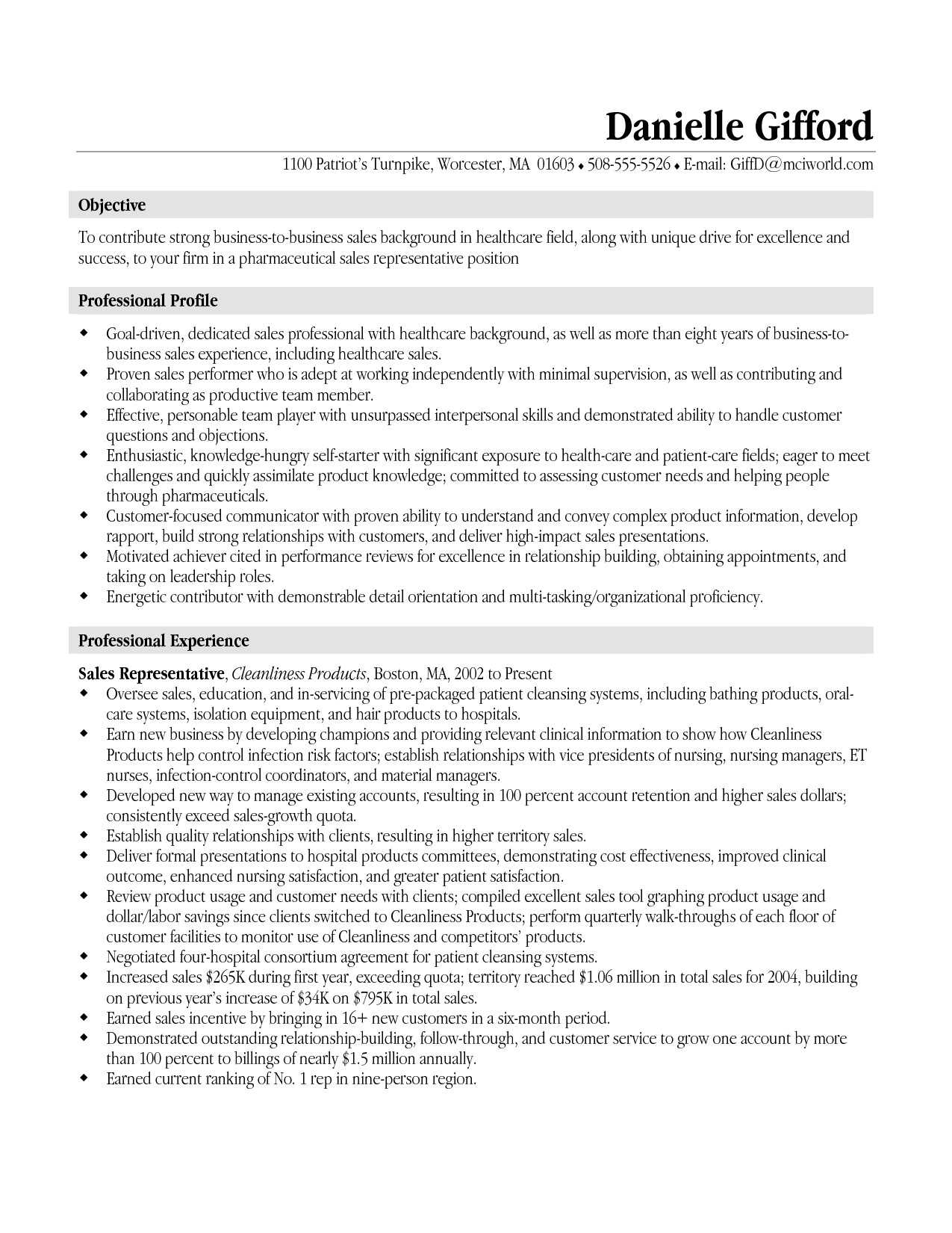 Pharmaceutical Sales Rep Resume Template Pharmaceutical Resume Templates Basic Resume Templates