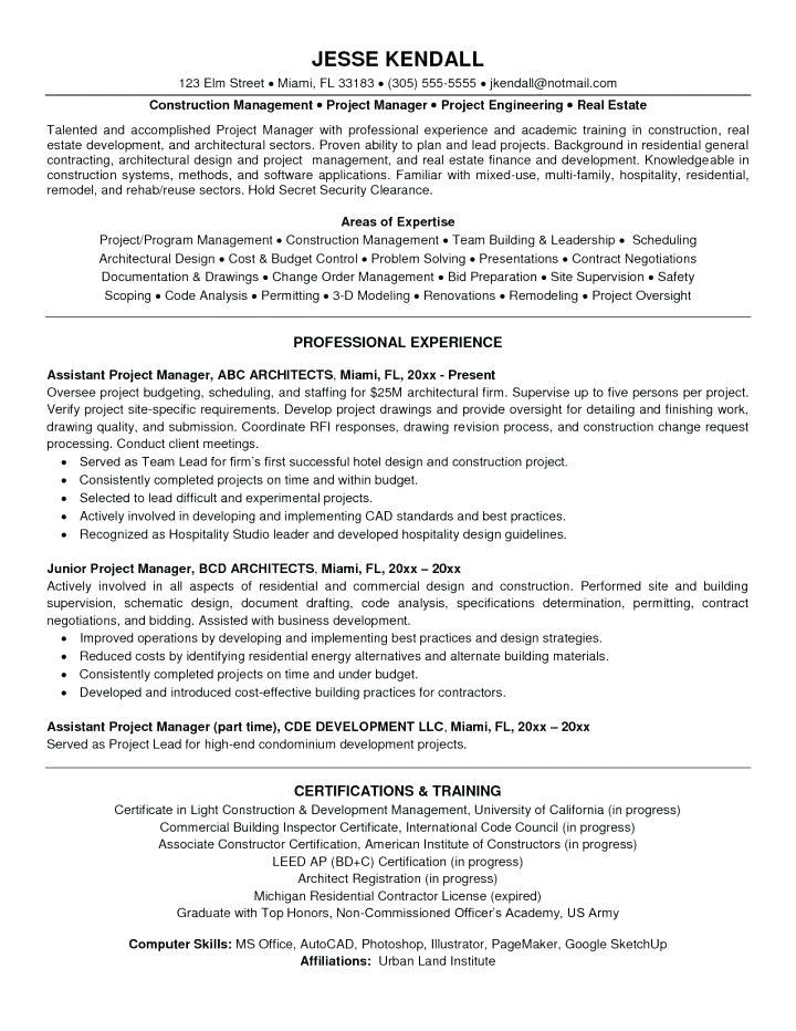 pipefitter foreman resume samples general foreman of pipefitter supervisor resume sample