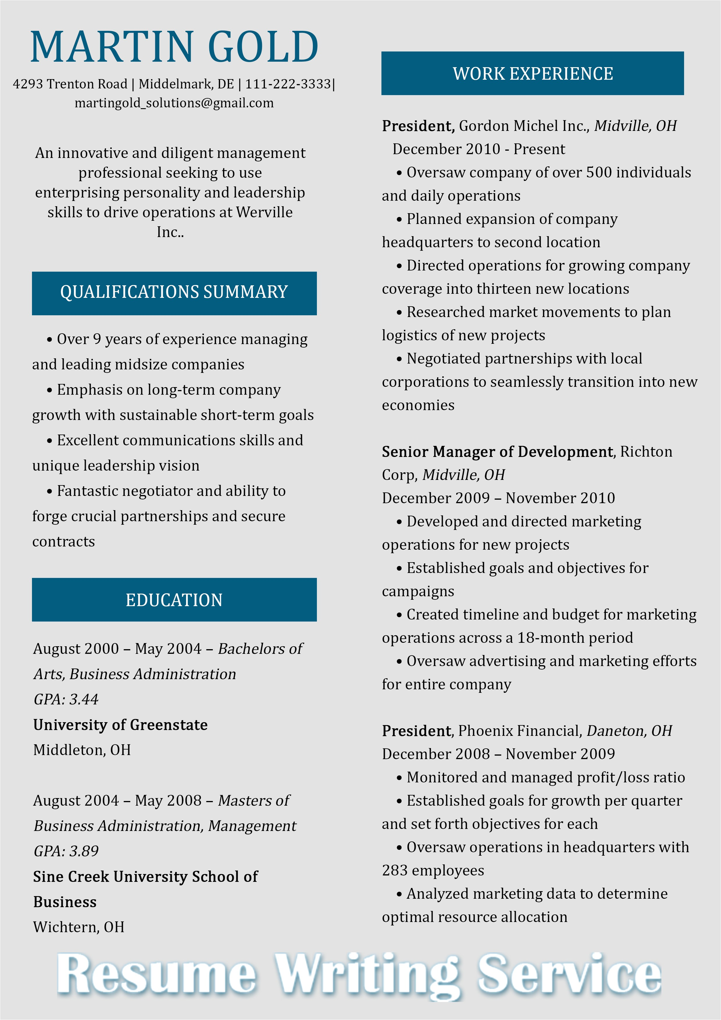 Popular Resume Templates 2018 Best Resume format 2018 with Genuine Reasons to Follow