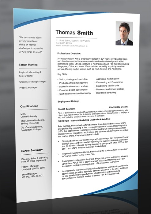 enjoy this professional resume template free in 2017