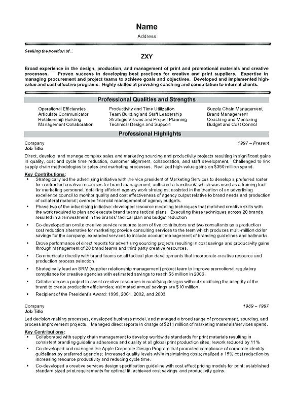 resume construction project manager objective statement management inside manager objective resume