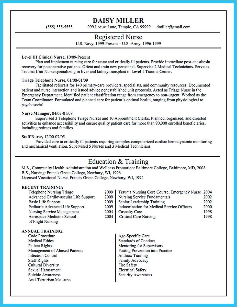 high quality critical care nurse resume samples