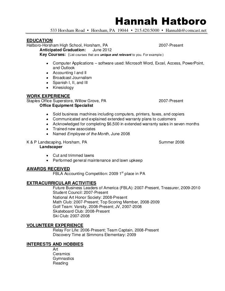 Resume Anticipated Graduation Date Sample Expected Graduation Date Resume Best Resume Collection