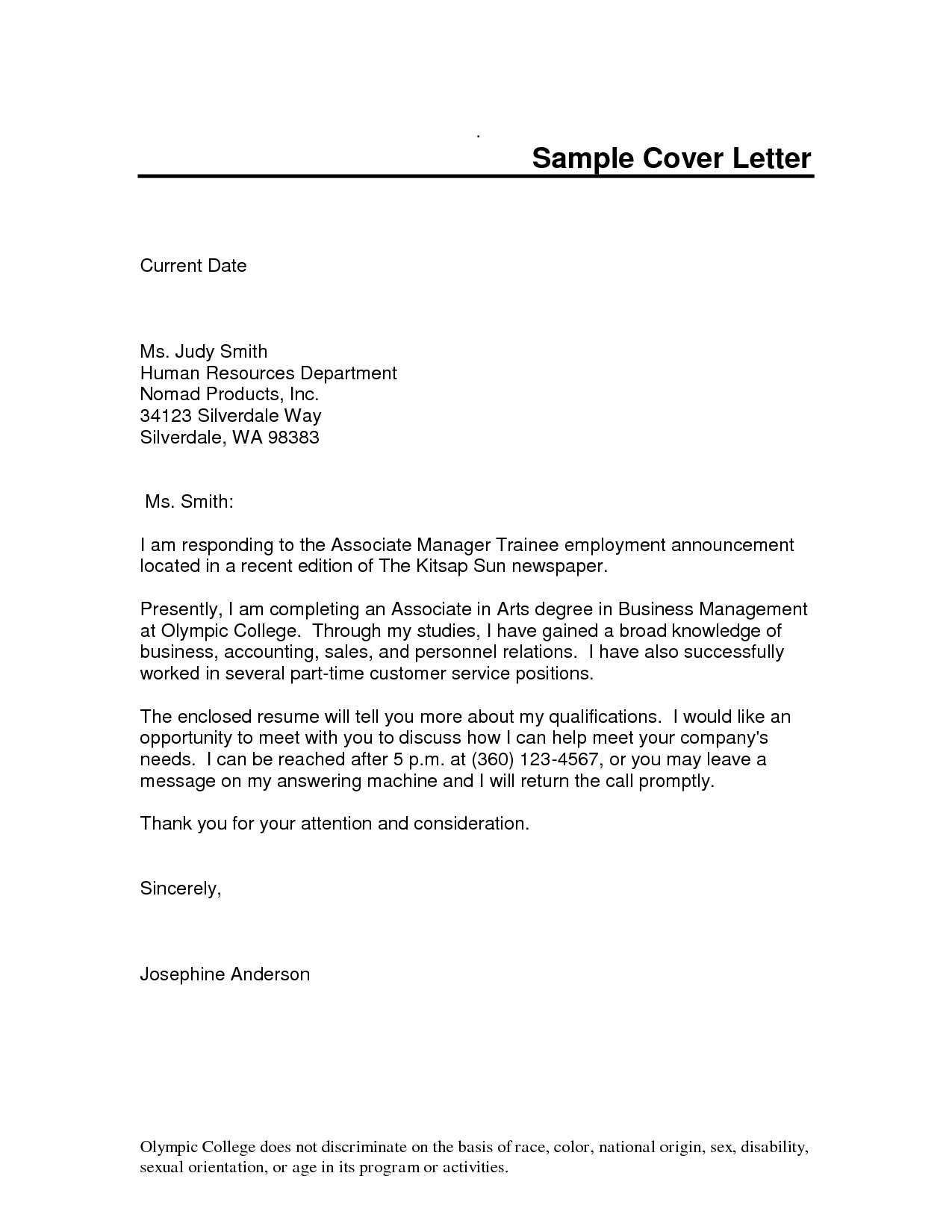 letter of interest template microsoft word