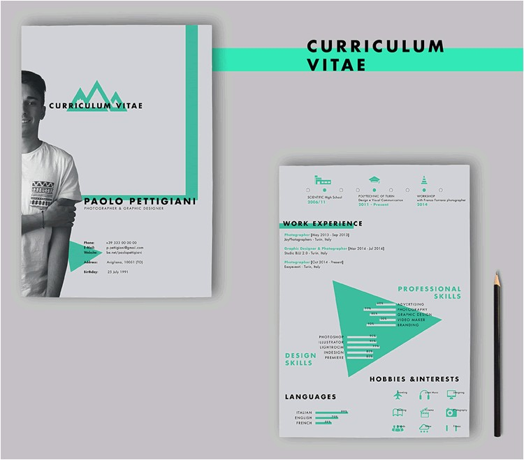 Resume Designs Templates 20 Beautiful Free Resume Templates for Designers