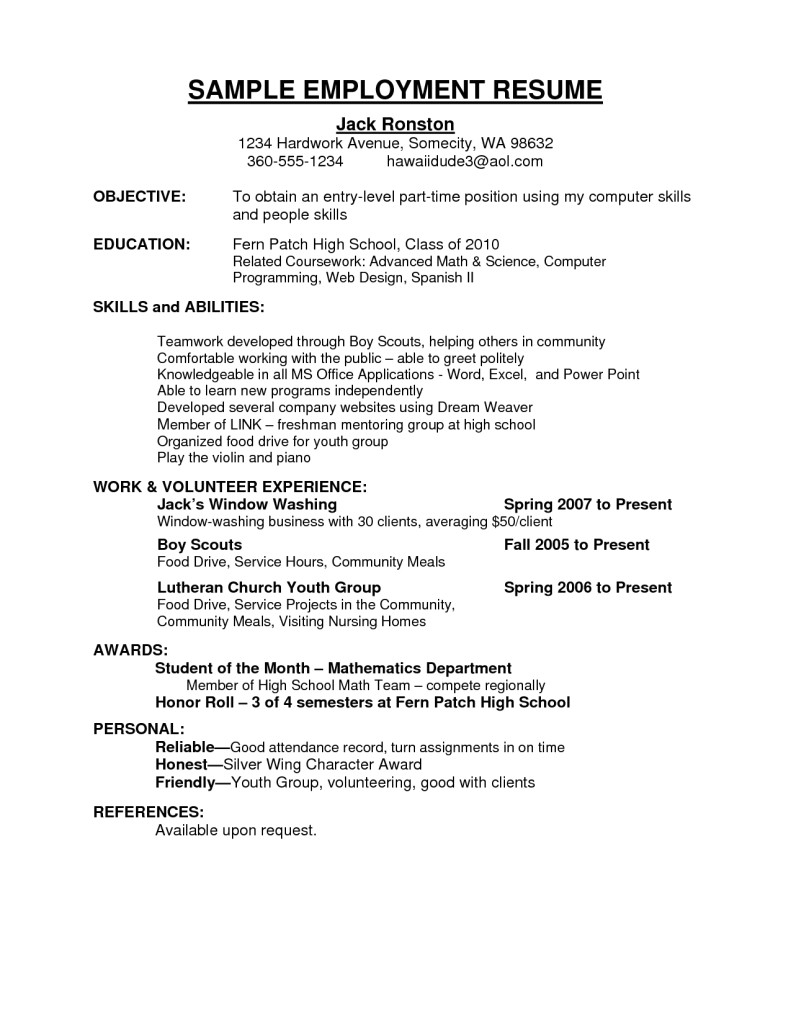resume for retired person sample 18 tremendous examples of a resumes europe tripsleep co