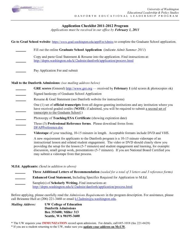 graduate school application resume sample