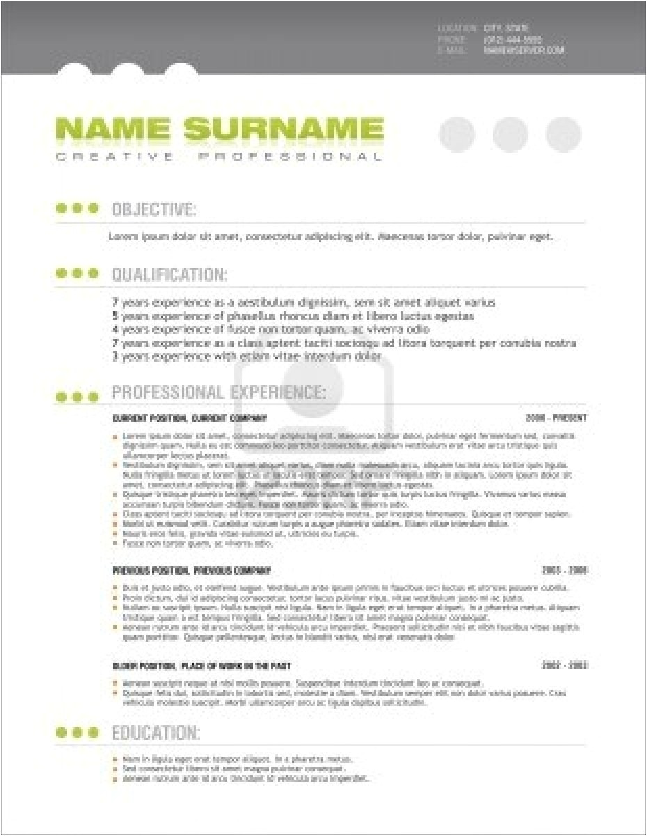 Resume Templates Free Download for Microsoft Word Free Creative Resume Templates Microsoft Word Resume Builder