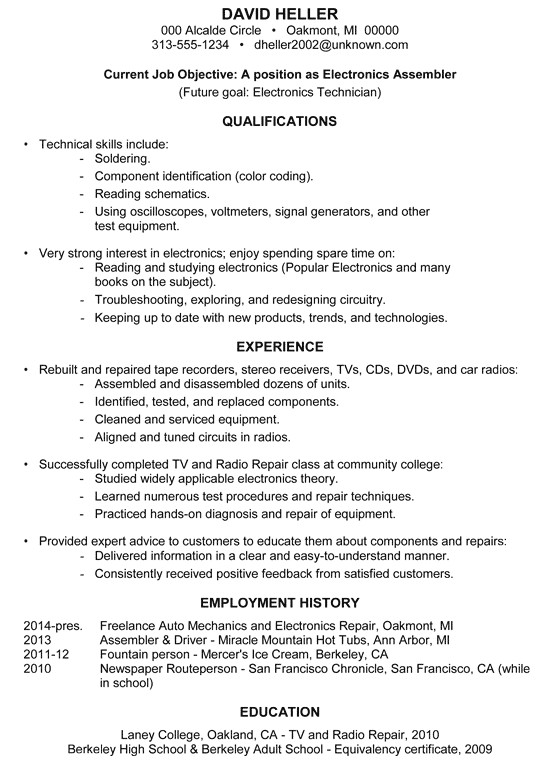 Resume with Achievements Sample Achievement Resume Samples Archives Damn Good Resume Guide
