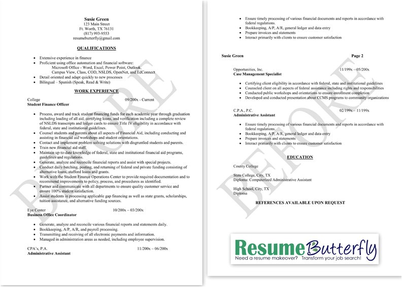 Retail Business Owner Resume Sample Business Owner Resume Example Examples Of Resumes