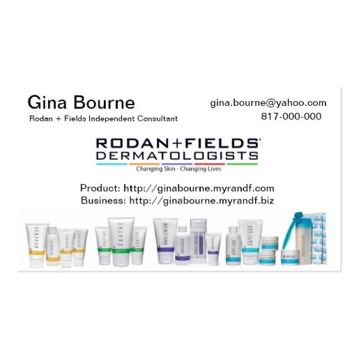 zquery keywords rodan 20fields