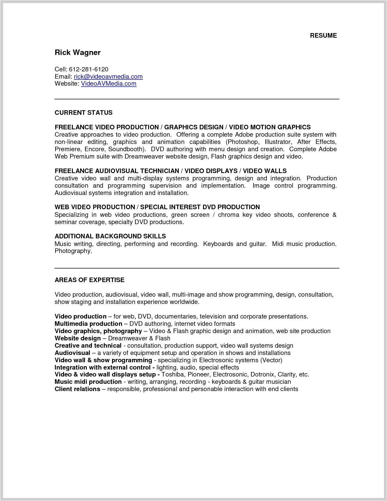 Sample Of Video Resume Script Video Resume Script Talktomartyb