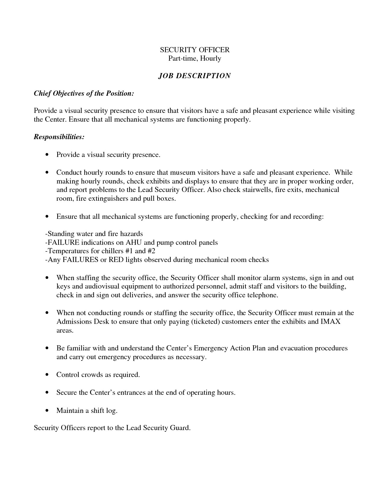 Sample Resume for Any Kind Of Job 14 Beautiful Resume Objective Samples for Any Job Resume