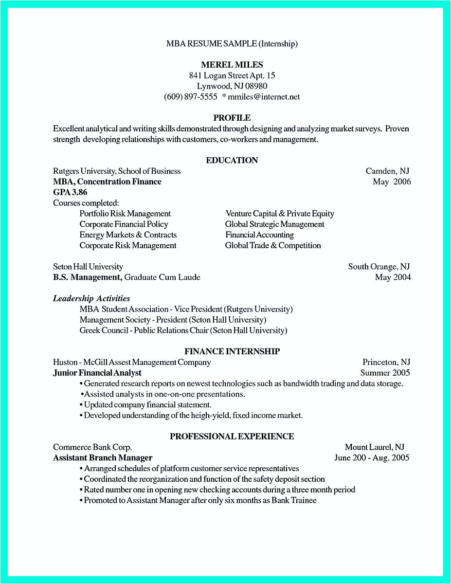 write properly accomplishments college application resume