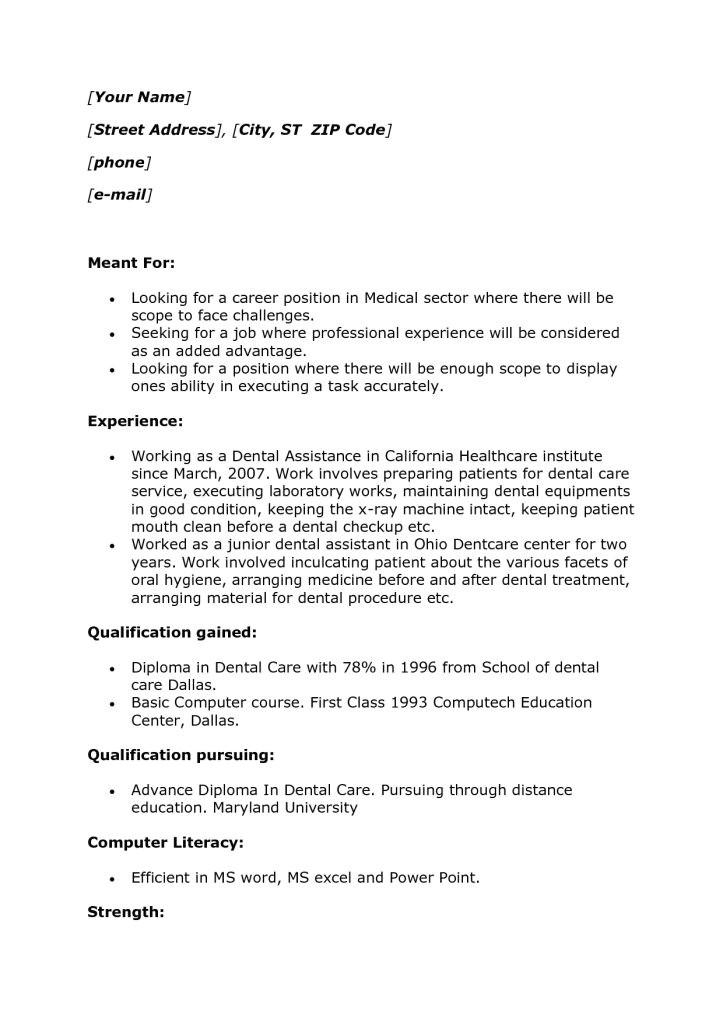 sample college student resume no work experience sample college first cv no work experience 2