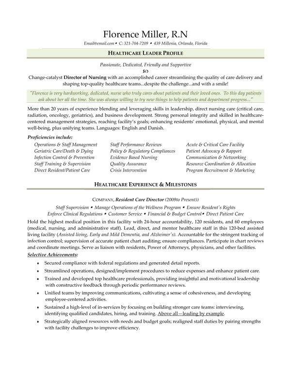 lpn resume sample new graduate