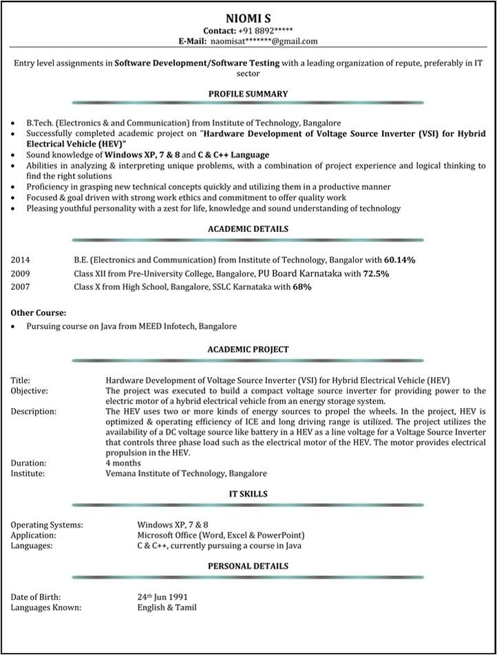Sample Resume for System Administrator Fresher System Administrator Resume Sample Best Professional