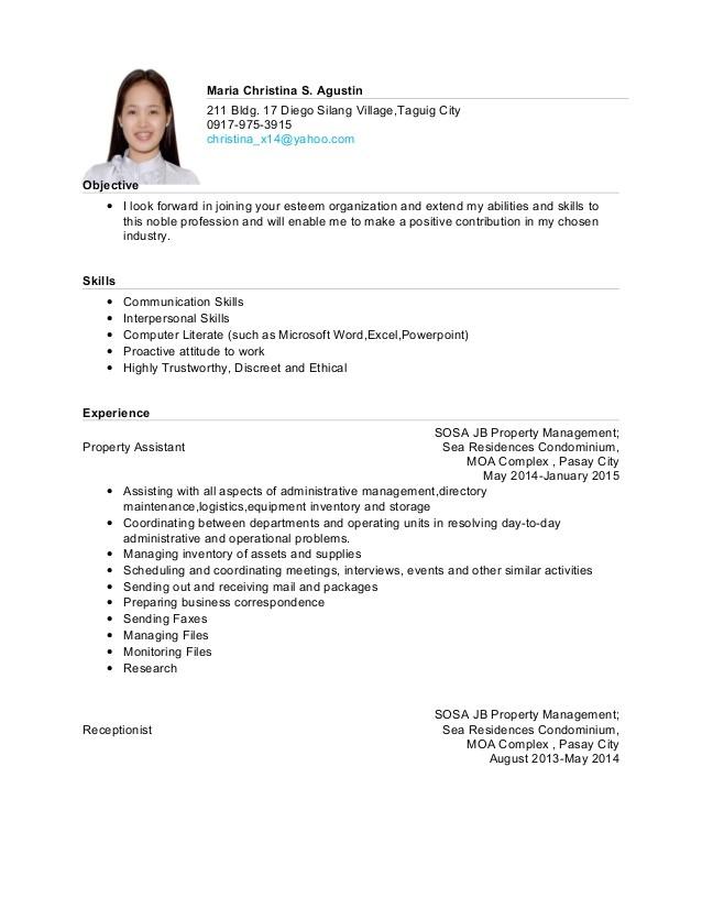resume 44875177