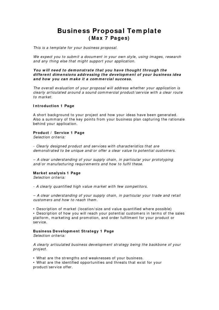 business term sheet example