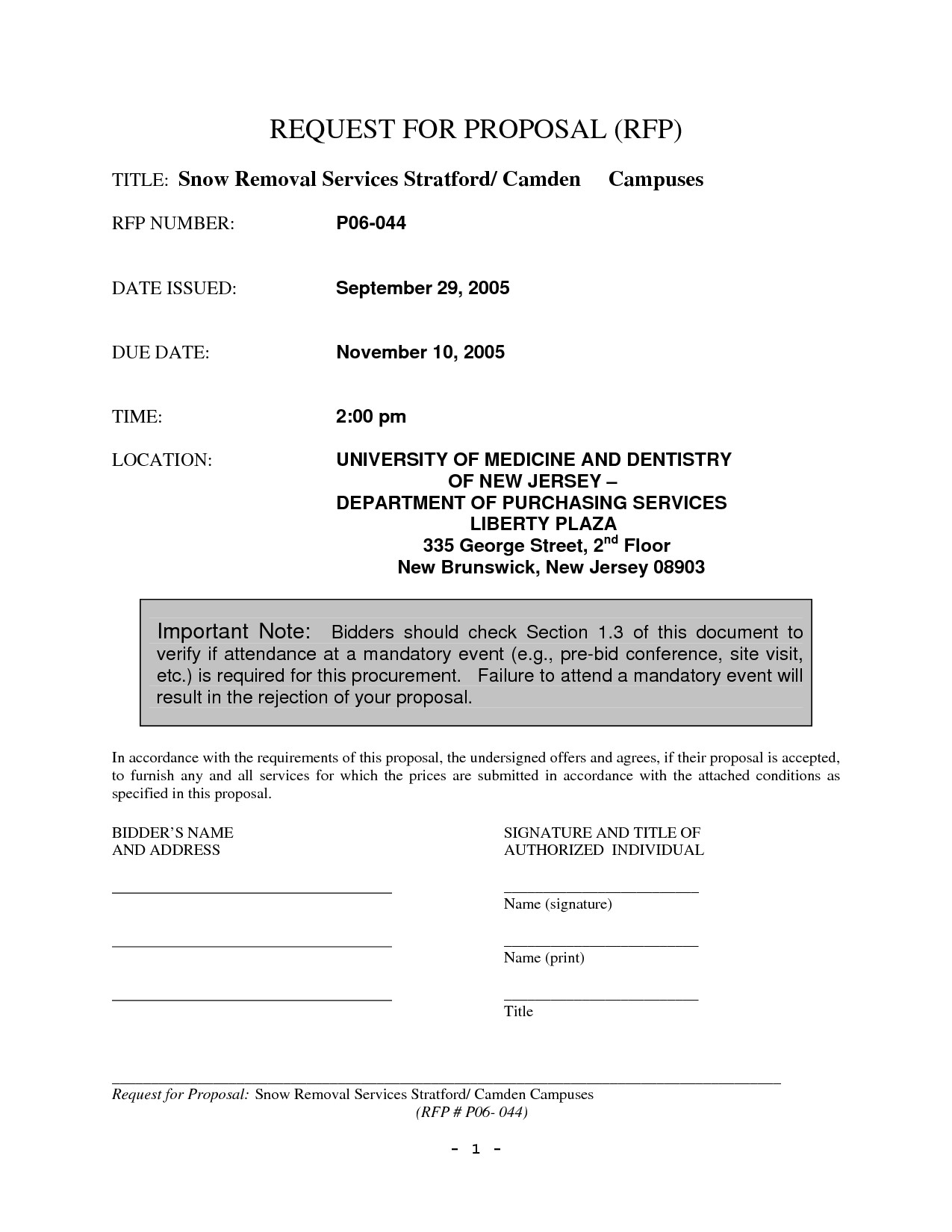 Snow Plowing Bid Proposal Template 10 Best Images Of Snow Plow Proposal forms Snow Removal