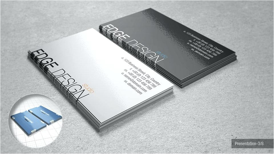 staples brand business cards template
