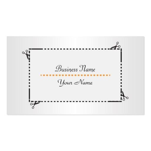 tailor business card template 240661090131438348
