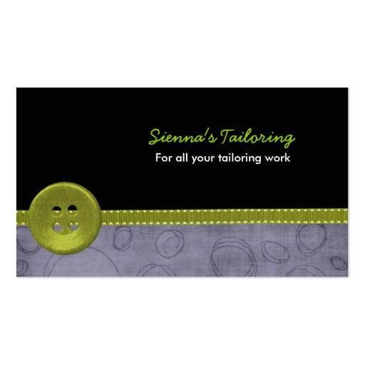 tailoring business card templates 240253851086301074