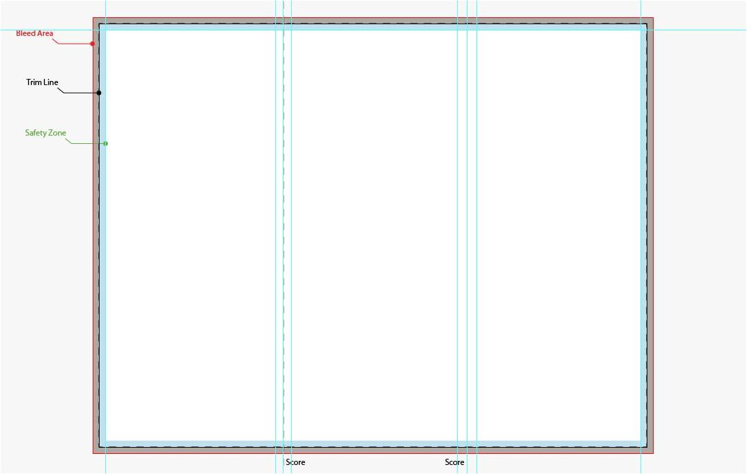 tri fold brochure template illustrator free printable tri fold brochure templates trifold template new download