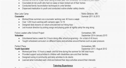 tutoring proposal template