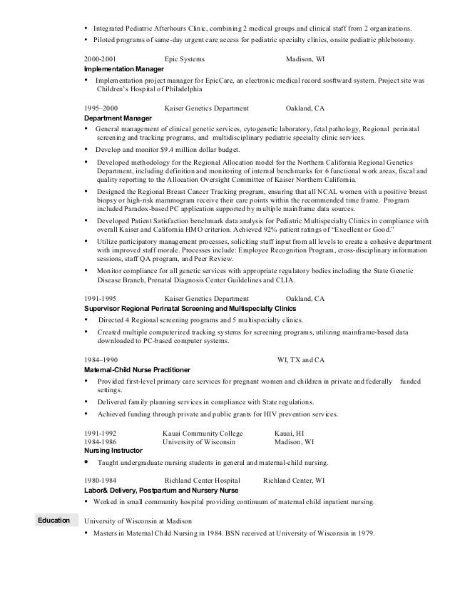 susan marks resume 2015external 46983355