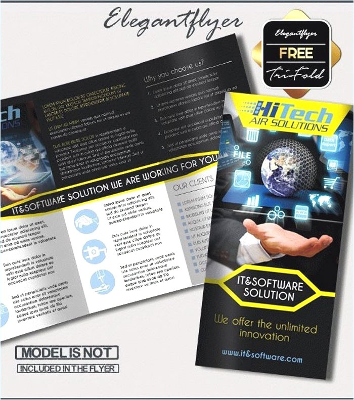 vistaprint flyer templates unique vista print brochures templates