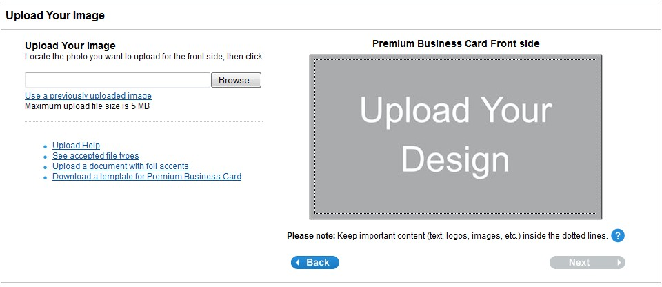 business card template vistaprint download free software